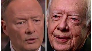 NSA Spying On Former Presidents? thumbnail