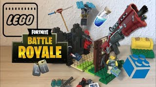 Lego Fortnite   Weapons,Characters,More