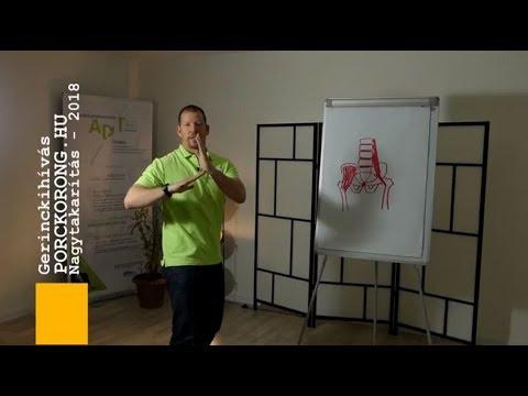 Artrózis kezelése caripainnal