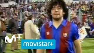 Originales Movistar+: FC Maradona | Movistar+