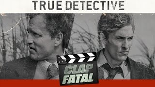 "Critique ""True Detective"" saison 1"