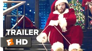 Office Christmas Party Official Trailer 1 2016  Jason Bateman Movie