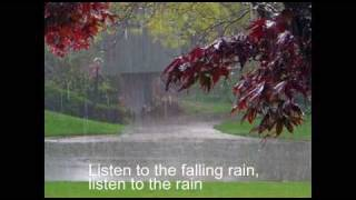 Jose Feliciano - Rain [Lyrics] - YouTube