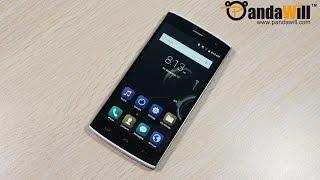 HOMTOM HT7 Smartphone 3000mAh 5.5-inch HD Screen Quad Core Hands On