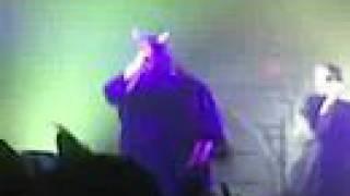 Dark Lotus - Ali Baba (Live)