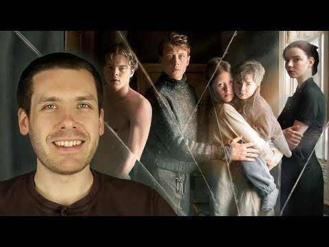 Marrowbone | Movie Review | Drama Horror Thriller Film