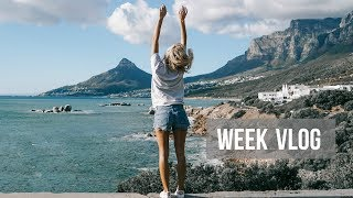 A week in my life in Cape Town VLOG (10)