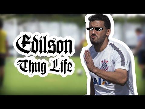 Edilson Thug Life