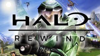 Halo Rewind: Halo Combat Evolved Recap