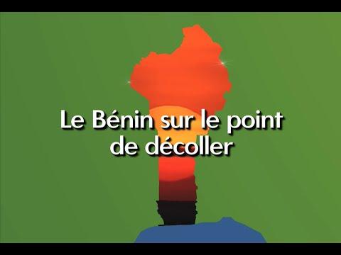 Le Bénin sur le point de décoller: Investir maintenant dans notre avenir Video thumbnail