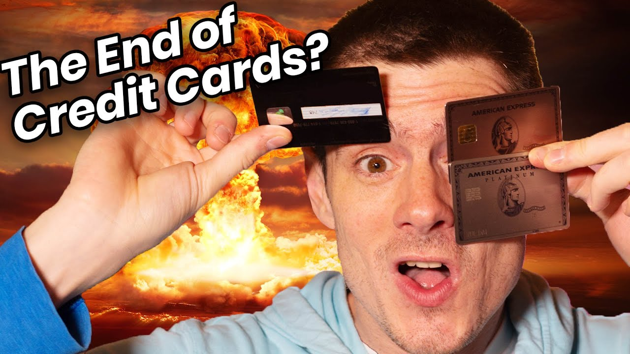 Is GRAHAM STEPHAN Right About completion OF CREDIT CARDS? thumbnail