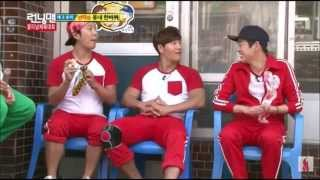 kwangsoo and jongkook funny rm moments