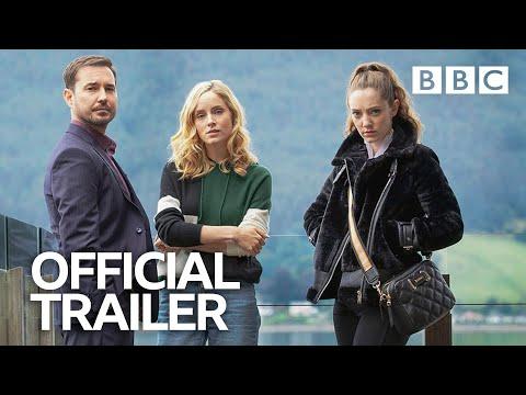 Video trailer för The Nest Trailer - BBC