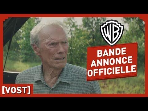 La Mule Warner Bros. France / Malpaso Productions / Warner Bros.