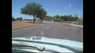 "Driving Lady - Includes Jett Singing ""Grandma's Theme"" 06/22/2013"