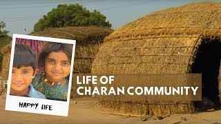 Charan Community at Jamnagar, Gujarat