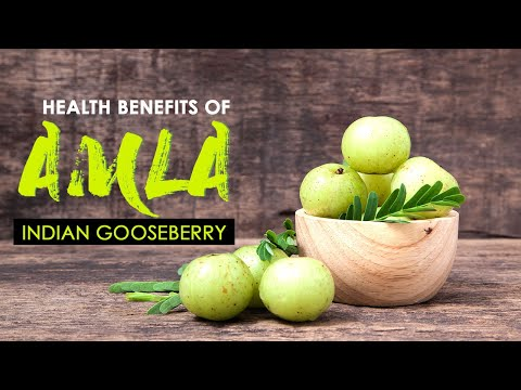 Health Benefits Of Amla | Healthfolks