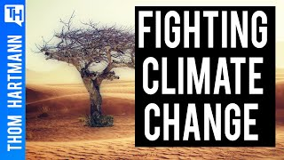 How Climate Change Inspired Mark Gamba to Get Politically Active!