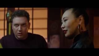 """Ян Гэ - Бьет бит (OST """"На край света"""", chinese version)"""