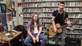 Music at the Library Ep. 14 : A Man Named Hooper