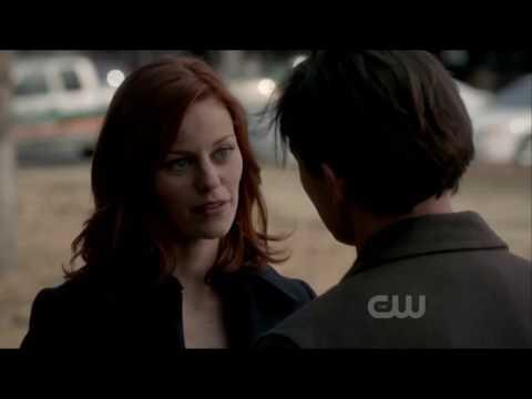 Cassidy Freeman/Sage - Vampire Diaries • ALL Scenes in 3 episodes