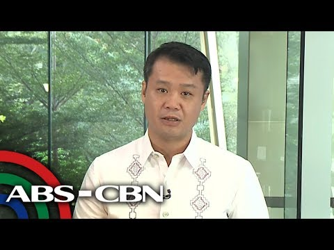 [ABS-CBN]  Senate to probe delayed energy projects – Gatchalian | ANC