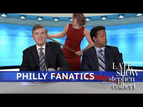 Philly's Post-Super Bowl Local News Coverage