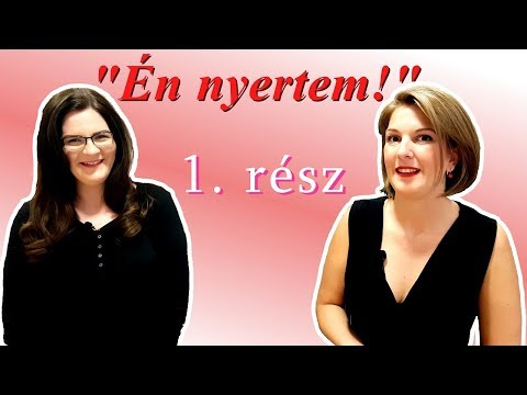 A NYEREMÉNYJÁTÉK első NYERTESE   Fruzsina S02E22.