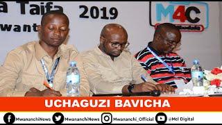 Uchaguzi Bavicha ni mshikemshike, wagombea watoa neno
