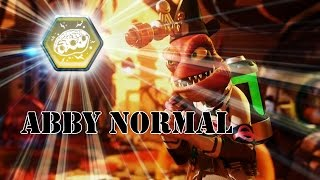 Ratchet and Clank (PS4) - Abby Normal Trophy