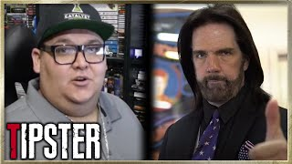 DOES A NEW LEAK PROVE BILLY MITCHELL IS A FRAUD!?!?