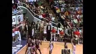 1983 NC State championship run