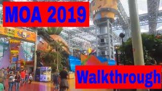 MALL OF AMERICA 2019 Walkthrough