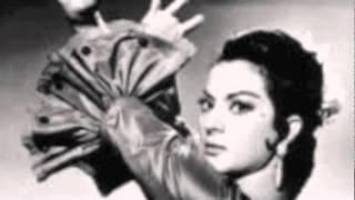 Luisa Linares y Los Galindos - A lo loco.