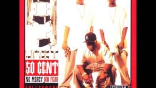 50 Cent & G-Unit - Green Lantern (No Mercy, No Fear)