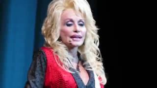 Dolly Parton LIVE - Better Get To Livin'