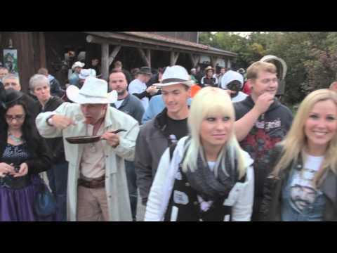 Offizielles Video 2012