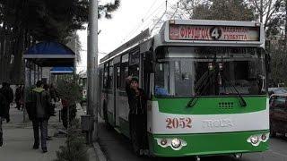 #4212. Троллейбус тюнинг концепт