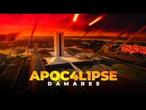 Apocalipse - Damares