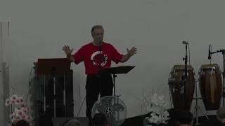 Restaurando o sonho - Aula para os líderes de igreja em casa