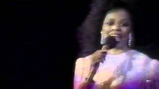 Diana Ross Forever Young live performance