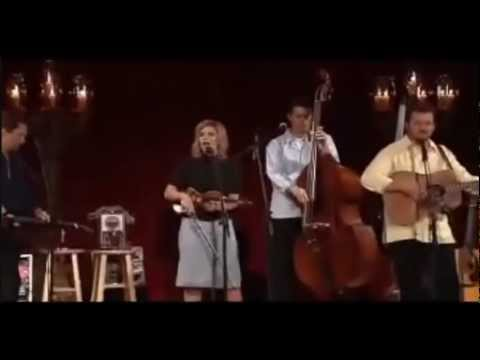 Alison Krauss and Union Station - Take Me For Longing (Live)