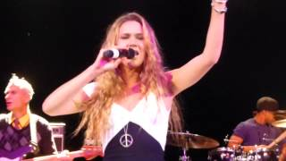 Joss Stone - (For God's Sake) Give More Power To The People (HD) - Shepherd's Bush Empire - 05.09.12