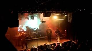 Arcturus - Deception Genesis (Helsinki 2012)