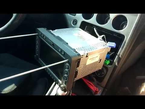 AUX/USB/SD card vstup pro Alfu Romeo 159 - připojení Yatour YT-M06