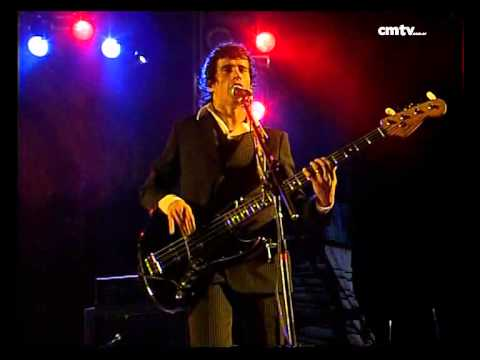 Los Gardelitos video Hay que enterrarlos vivos - Baradero Rock 2006