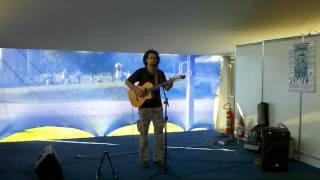 Música Na Bienal Do Livro Em São José Dos Campos