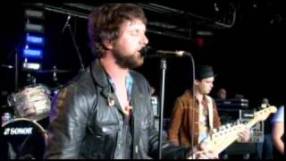 The Trews - Stay With Me (Live at the Edge)