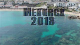 Menorca  2018 in 4K