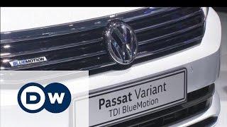 """""""Мы облажались!"""", или Афера в VW на $18 миллиардов"""